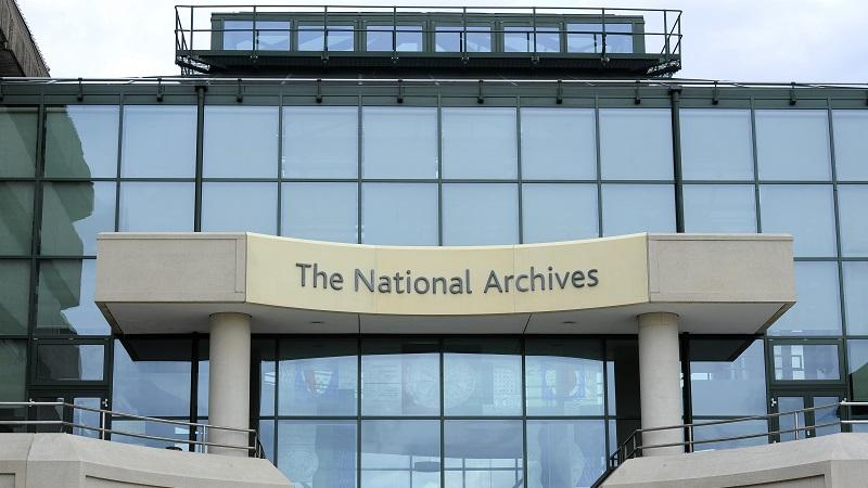 The National Archives Lauren Hurley/PA Wire