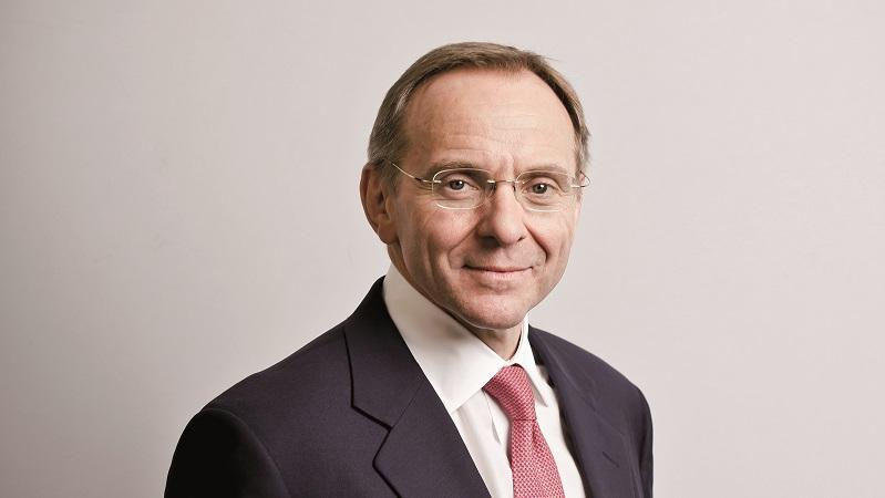 Civil service chief executive John Manzoni