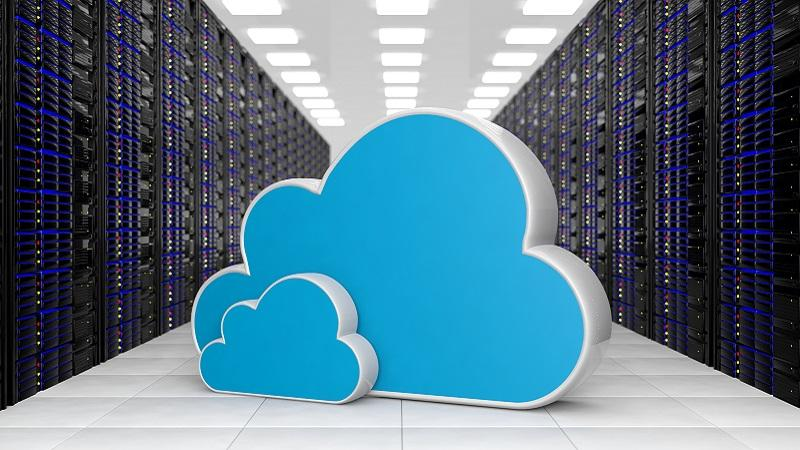 A picture of cloud technology