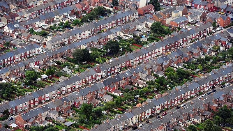 Houses, housing, planning, DCLG