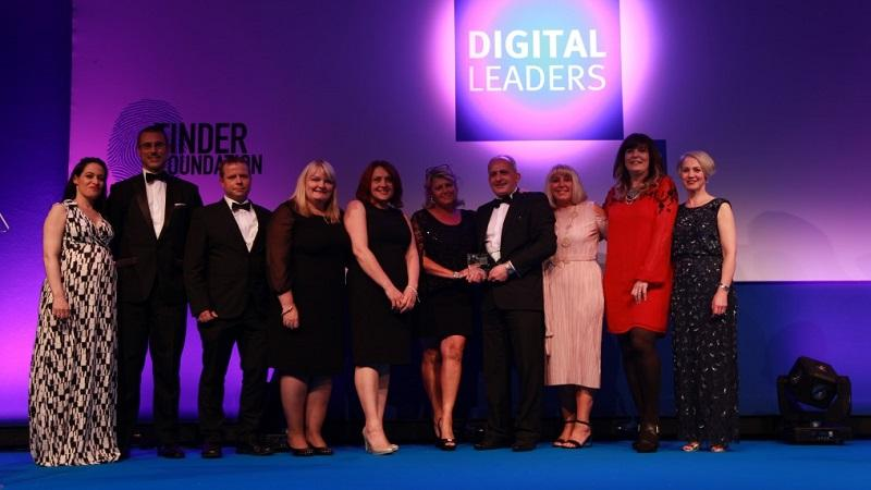 Digital leaders awards