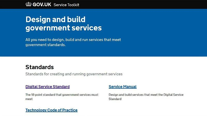 Data demonyms and focus colours the gds blueprint for building uk service toolkit homepage malvernweather Image collections
