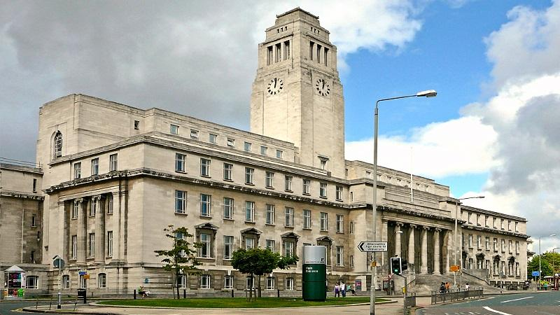 How The University Of Leeds Is Using Digital To Break Down The Barriers Between Teachers And Students Publictechnology Net