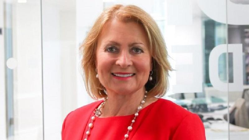 Image of Sheila Flavell, chief operating officer of FDM Group