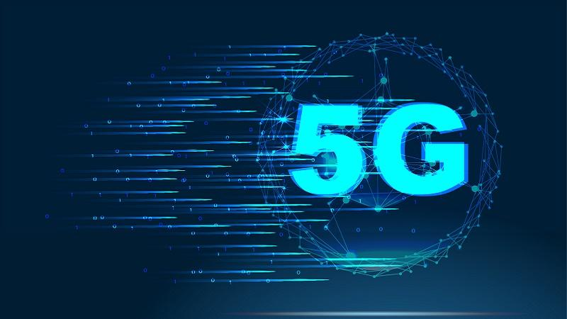 5G - Digital transformation can deliver a golden future for the UK