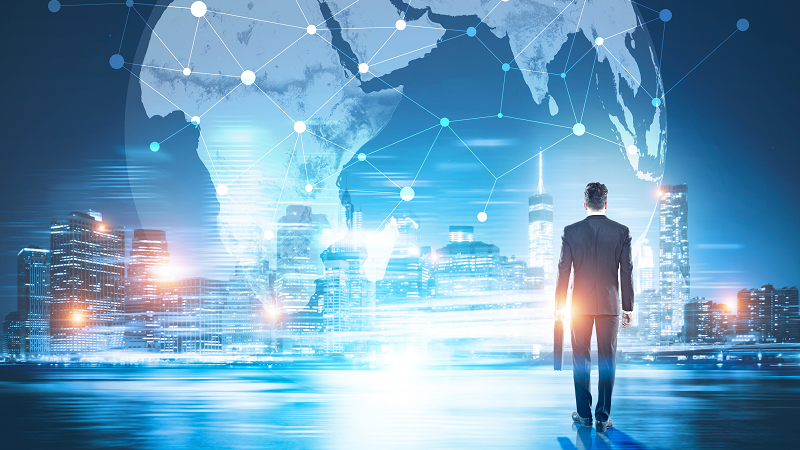 How CIOs are shaping their networks for a digital future
