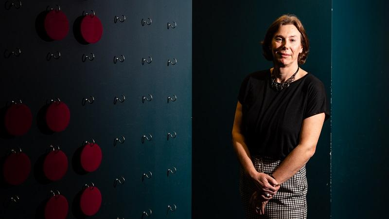 Alison Pritchard, director general of GDS