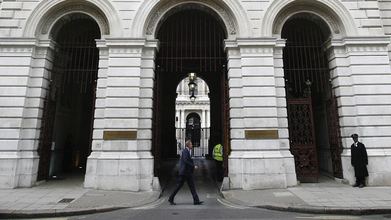 Foreign Office FCO building