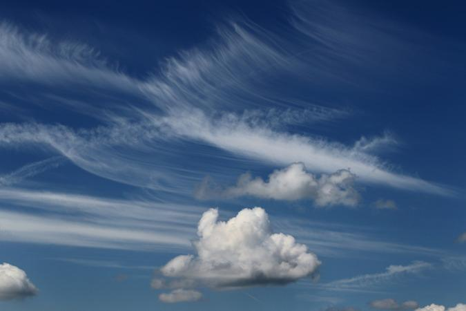 Image of clouds